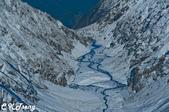 20141029紐西蘭夢幻之旅(三)瓦那卡湖與庫克山踏雪:庫克山冰河雪水