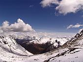 西藏風采人文:巴朗山口4523m