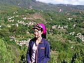 西藏風采人文:藏寨美女