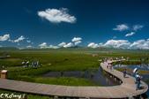 20160715探秘川甘青環線之四-黃河九曲第一灣:若爾蓋花湖景區