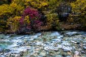 20151008大香格里拉亞丁稻城之旅-1:亞丁自然保護區小溪