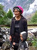 稻城亞丁香格里拉:丹巴嘉絨藏族