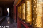 20151022大香格里拉稻城亞丁之旅-4:中甸東竹林寺