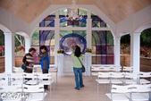 芎林飛鳳山心鮮森林休閒莊園餐廳:心鮮森林休閒莊園餐廳小教堂