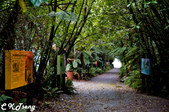 20141029紐西蘭夢幻之旅(三)瓦那卡湖與庫克山踏雪:仙蒂鎮