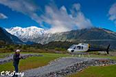 20141029紐西蘭夢幻之旅(三)瓦那卡湖與庫克山踏雪:庫克山下