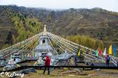 20151016大香格里拉亞丁稻城之旅-2:雙橋溝情人峰