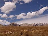 西藏風采人文:卡薩湖藏寨