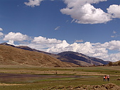 西藏風采人文:甘孜卡薩湖