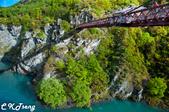 20141029紐西蘭夢幻之旅(三)瓦那卡湖與庫克山踏雪:卡拉瓦橋