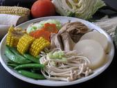 愛燜燒的廚娘菜:白滷蔬菜