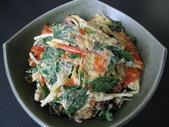 愛燜燒的廚娘菜:野薑花煎蛋