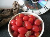 愛燜燒的廚娘菜:梅汁小蕃茄