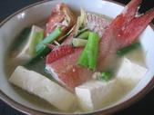愛燜燒的廚娘菜:味噌湯