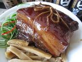 愛燜燒的廚娘菜:東坡肉