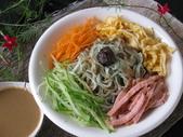 愛燜燒的廚娘菜:海藻涼麵