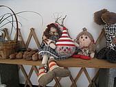 天使瘋手作:鄉村娃娃與葫蘆