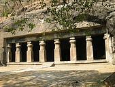 2008在印度印象中度過跨年:Ajanta1.jpg