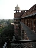 2008在印度印象中度過跨年:Agro紅堡17.jpg