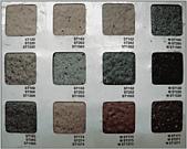 溫泉缸常用貼面:精工石綜合