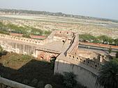2008在印度印象中度過跨年:Agro紅堡26.jpg