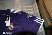 2010-11 Real Madrid 3rd Adidas European Football S:IMG_1231.JPG