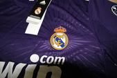 2010-11 Real Madrid 3rd Adidas European Football S:IMG_1232.JPG