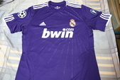 2010-11 Real Madrid 3rd Adidas European Football S:IMG_1213.JPG