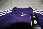 2010-11 Real Madrid 3rd Adidas European Football S:IMG_1234.JPG