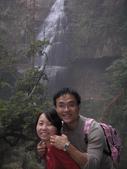 溪頭&劍湖山三日遊:小汞&小夢合照三