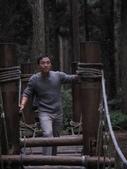 溪頭&劍湖山三日遊:小汞獨照二十四