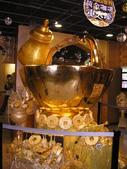 溪頭&劍湖山三日遊:劍湖山黃金咖啡電火節