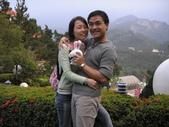 溪頭&劍湖山三日遊:小汞&小夢合照十六