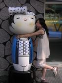 溪頭&劍湖山三日遊:小夢獨照三十八