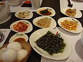 2009.5.17 五月壽星聚會:涓豆腐小菜