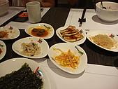 2009.5.17 五月壽星聚會:要開口要才有的煎豆腐