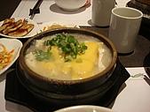 2009.5.17 五月壽星聚會:我的起司嫩豆腐鍋