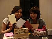 2009.5.17 五月壽星聚會:哇~~好多禮物唷!!!
