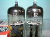 ECC83-12AX7 :Raytheon 12BZ7 pair-1.2 ( Apr-2 '2012 ).JPG