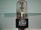 Rectifier Tube  :CBS-Hytron 6X5GT-1.1 ( Jul-29 '09 ).jpg