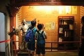 2015上海南京杭州:杭州京杭大運河博物館.JPG