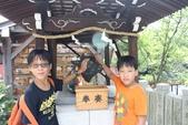 2014京阪神:神戶北野天滿神社-充滿智慧的牛.JPG