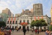 2014遊澳門:澳門歷史城區 (4).JPG