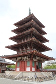 2014京阪神:3四天王寺 (3).JPG
