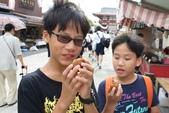 2014京阪神:四天王寺前吊鐘燒.JPG