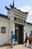 2015上海南京杭州:上海新場古鎮.JPG