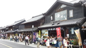 2014日本:川越小江戶