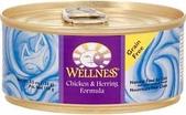 主食罐1-2:雞肉鯡魚Wellness Health Chicken & Herring Formula 5.jpg