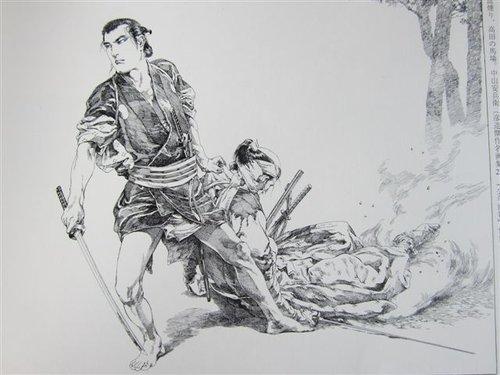 菅野六郎左衛門
