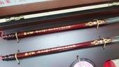 (作品集)肚臍章、胎毛筆、胎毛項鍊、胎毛印章、手鍊BABY金足印製做:紫檀鑲鑽胎毛筆對筆組.jpg
